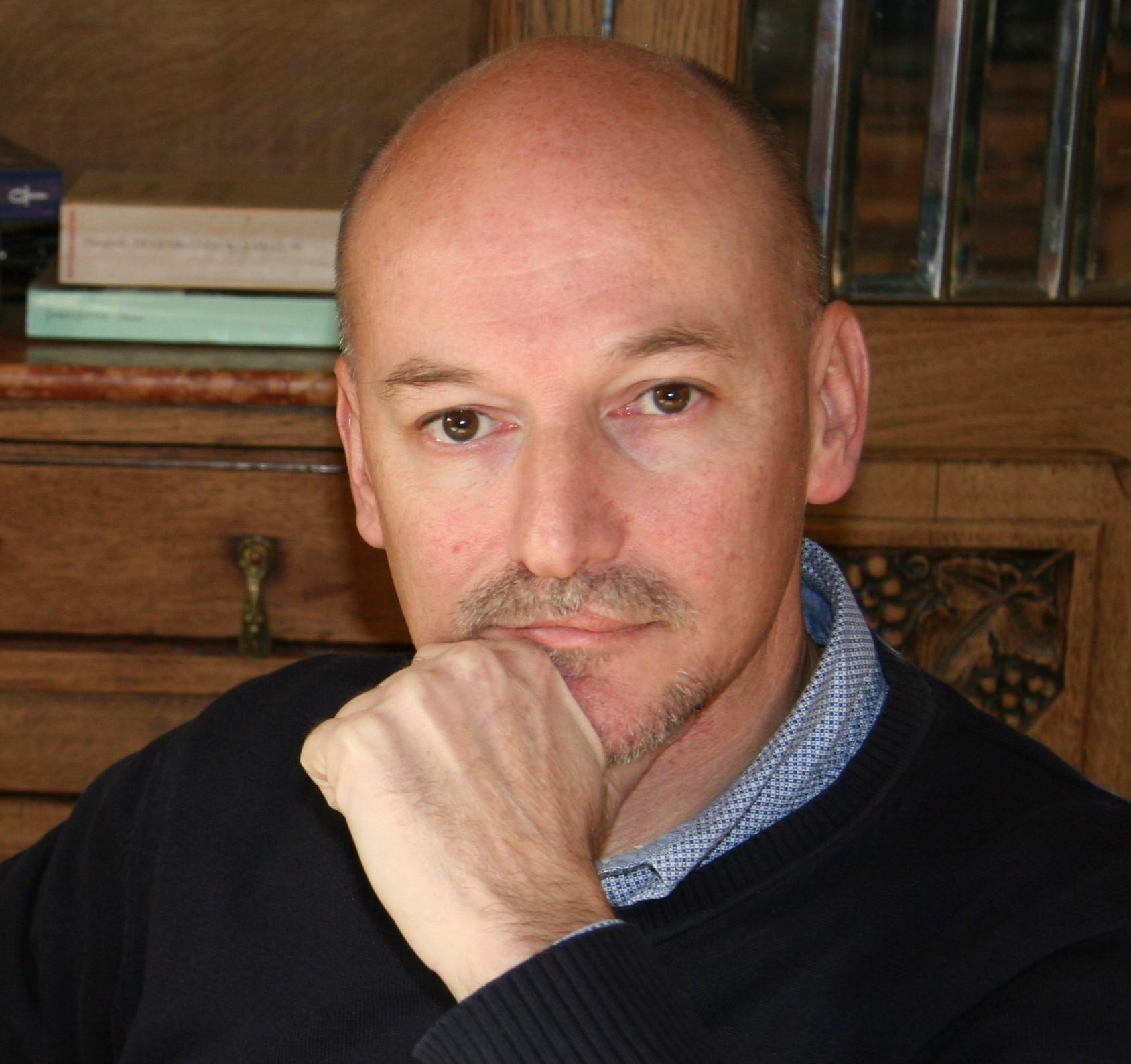 Erik Van Winkel